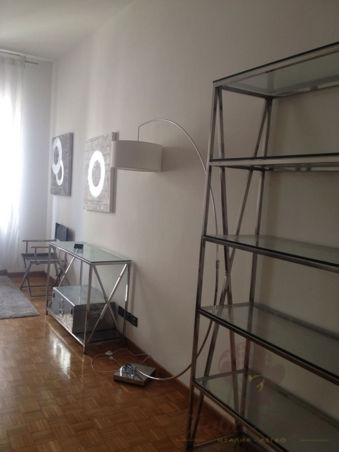 One bedroom apartment on Moscova street