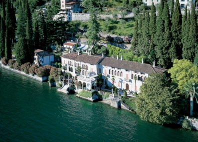 Summer Party 2016 log lake Como