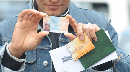 Residence permit in Italy