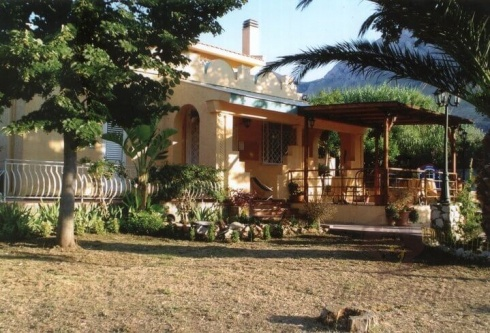 Bed and Breakfast on the island of Sicily