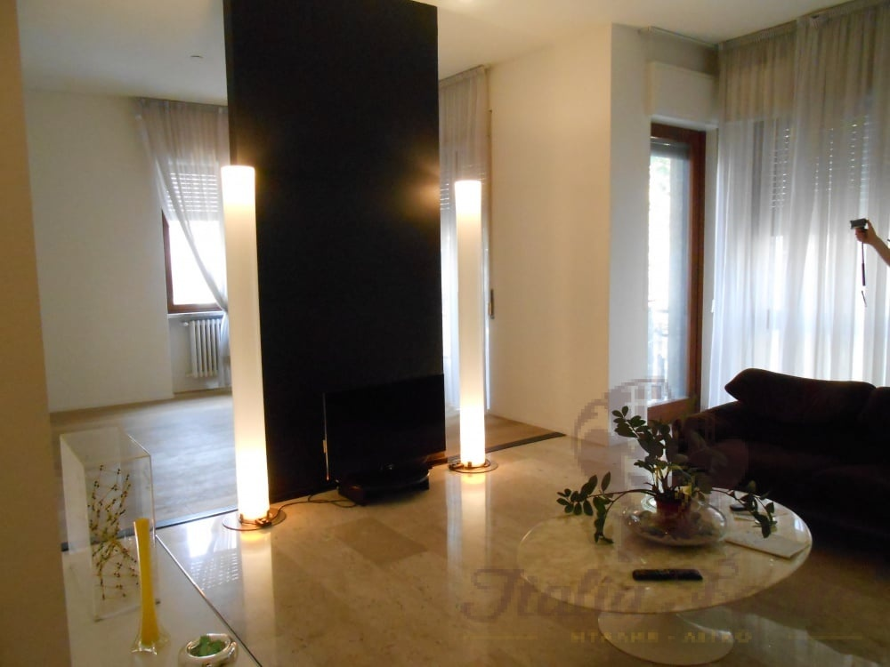 One bedroom apartment in the center of Milan for sale