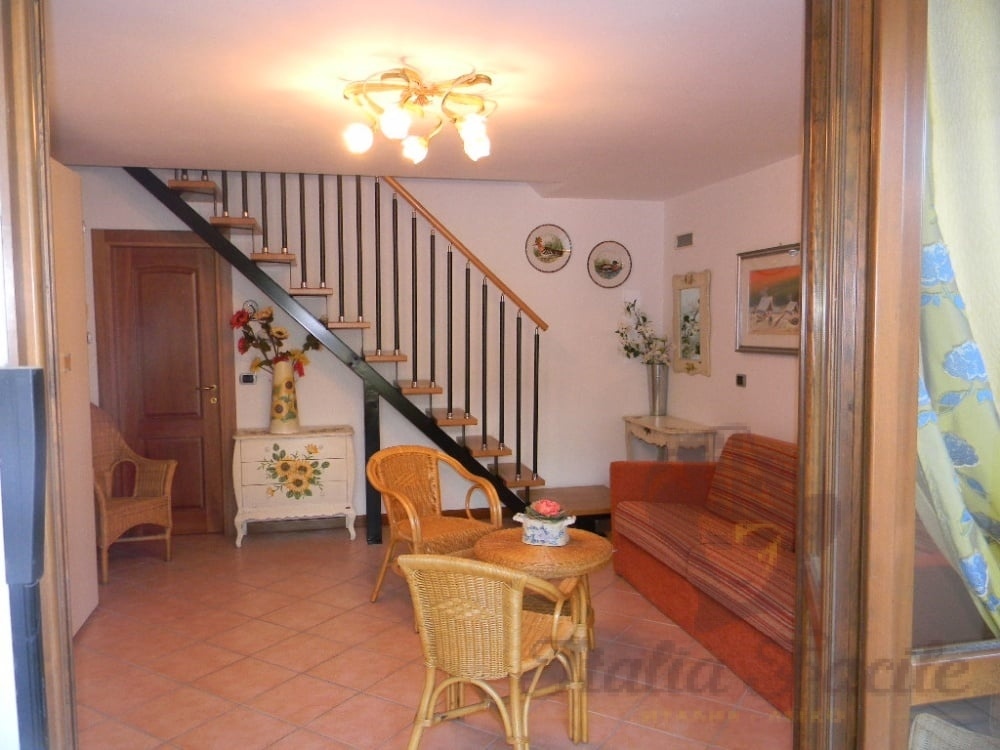 Apartment in Andora